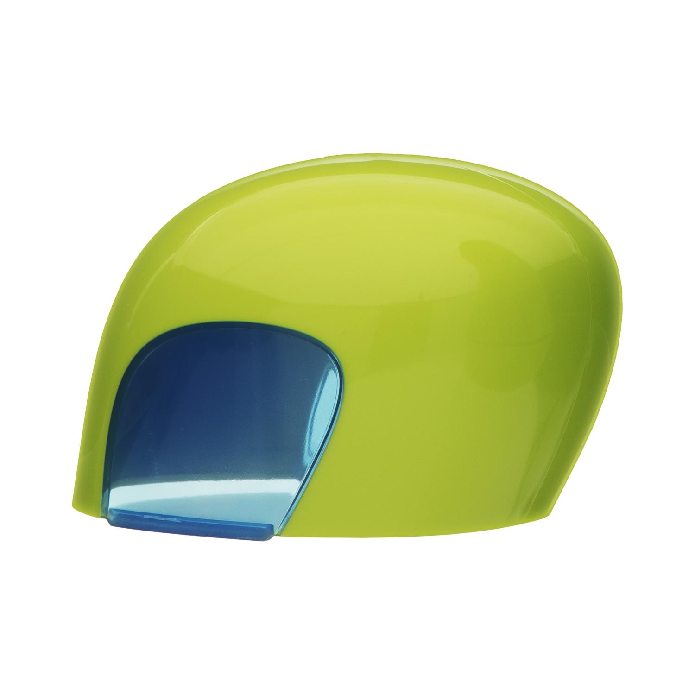 Poklopac za iiamo bočice zeleno-plavi
