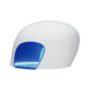 Poklopac za iiamo bočice - bijelo-plavi