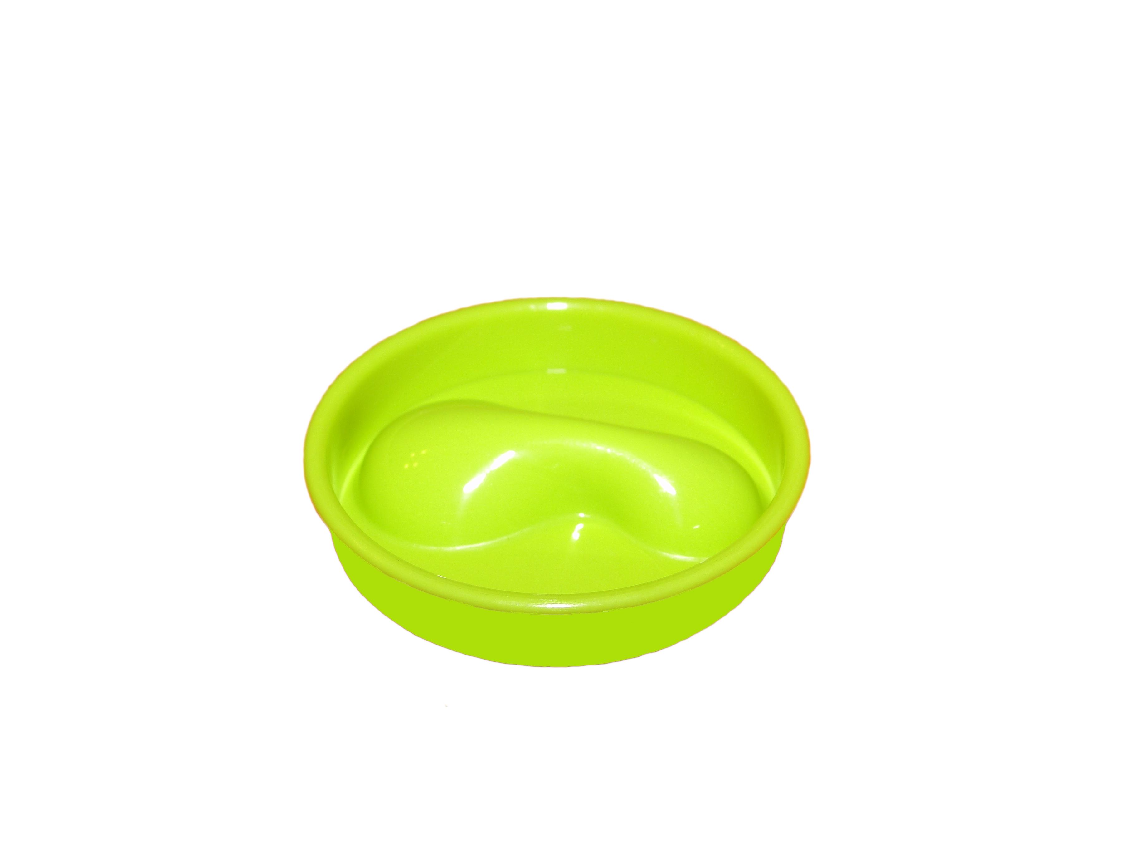 Sigurnosni poklopac - zeleni